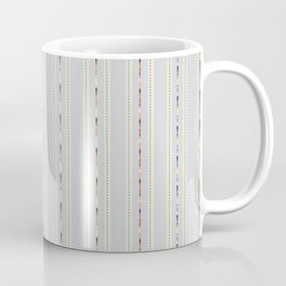 Industry Stripe Coffee Mug