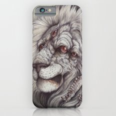 the Nemean Lion Slim Case iPhone 6