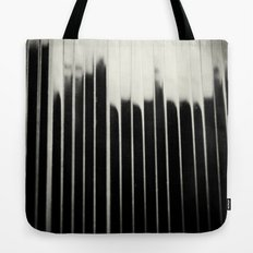 STEEL & MILK Tote Bag