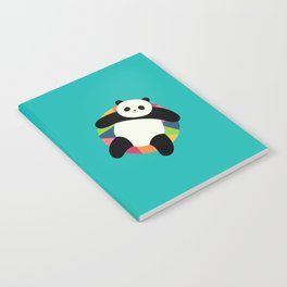 Chillin Notebook
