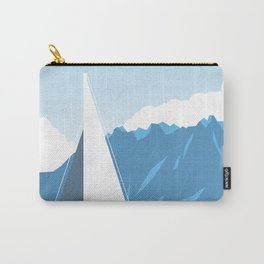 Geneva Carry-All Pouch