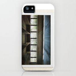 Day 6 iPhone Case