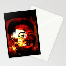 Li'l Kim Stationery Cards