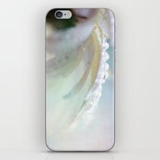daisy drops iPhone & iPod Skin
