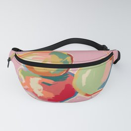 PERFECT PEARS Fanny Pack