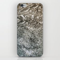 Branch and Root iPhone & iPod Skin