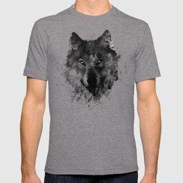 Wolf Like Me V2 T-shirt