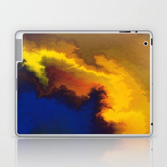 Mystical Movement Laptop & iPad Skin