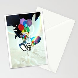 Fabricated Dreams Stationery Cards