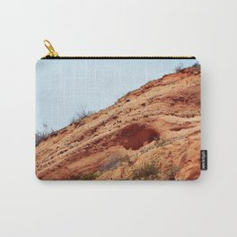 Sandy Knoll Carry-All Pouch