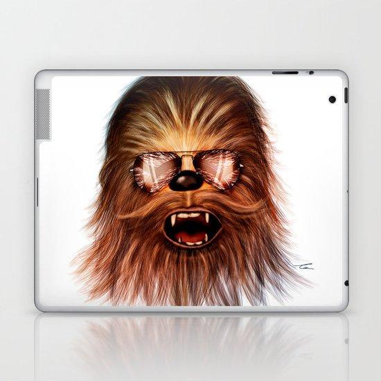 STAR WARS CHEWBACCA Laptop & iPad Skin