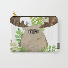 Tree Guardian Carry-All Pouch