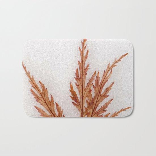 Iceolatia Bath Mat