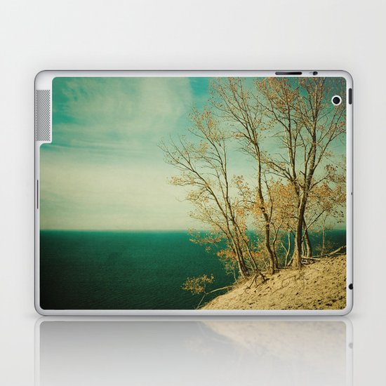 Dare to Leap Laptop & iPad Skin