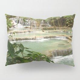 Zen Waterfalls Harmony #2 Pillow Sham