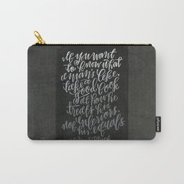 Sirius Black Carry-All Pouch