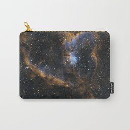 Heart Nebula Carry-All Pouch