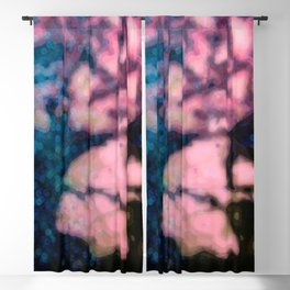 Aura:  A Puddle Blackout Curtain