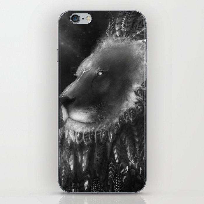 Lion King Wallpaper Iphone Skin By Winterkeep