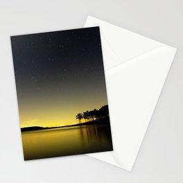 Texoma Shore Stationery Cards