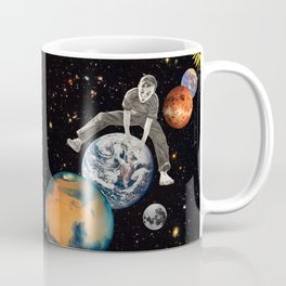 Star Hopper Coffee Mug