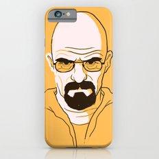 The Chemist iPhone 6s Slim Case