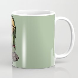 Error song Coffee Mug
