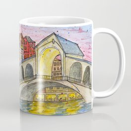 The Floating City: Venice, Italy Coffee Mug