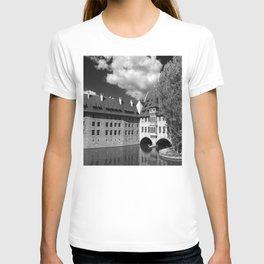 Old Architecture  Nuremberg T-shirt
