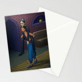 Erik the Burden Stationery Cards