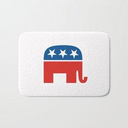 republicans Bath Mat
