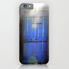 Don't Be Blue Slim Case iPhone 6s