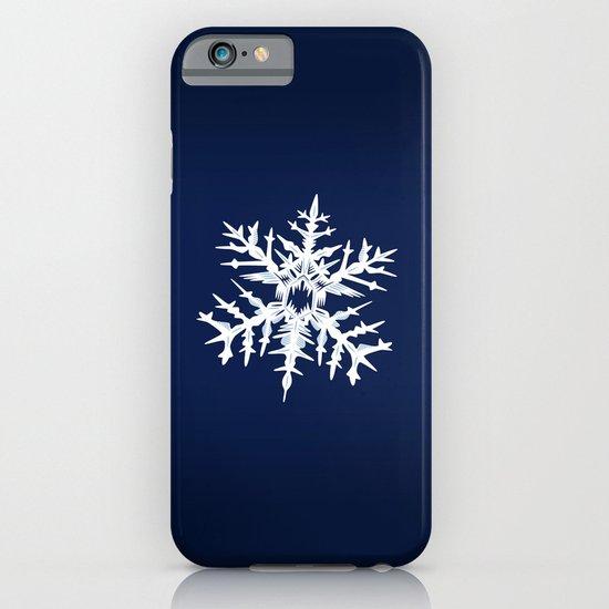 Evil Snow iPhone & iPod Case