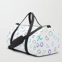 The ABC's Duffle Bag