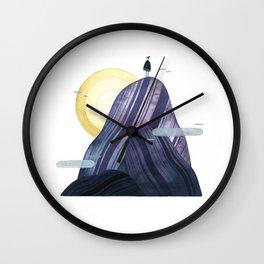 Onward Wall Clock