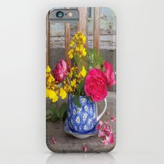 COUNTRY LIVING Slim Case iPhone 6s
