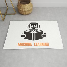 Machine Learning robot Rug