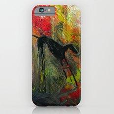 Greyhounds Slim Case iPhone 6s
