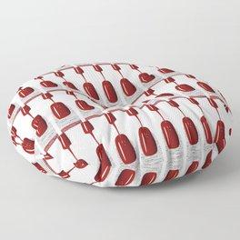 Fashionista Floor Pillow