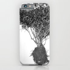 Floating Shrubbery iPhone 6s Slim Case