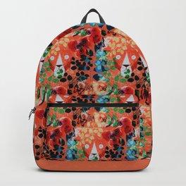 Leo Lion Backpack
