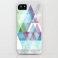 Graphic 35 iPhone (5, 5s) Slim Case