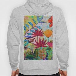 Botanical 1 Hoody