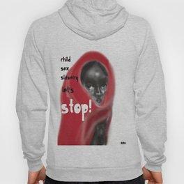 Let's Stop! Hoody