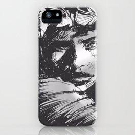 Valkyrie iPhone Case