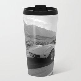 Vette  Travel Mug