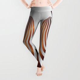 Spirale - spiral  Leggings