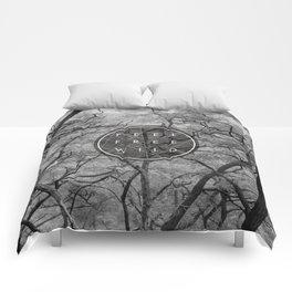 Feel Free Wild Comforters