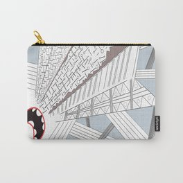 Voices Travel Carry-All Pouch