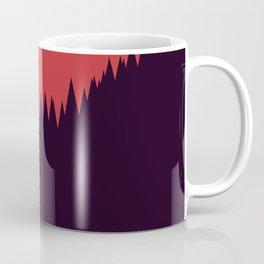 A Cabin in the Wood Coffee Mug